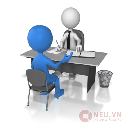 TOEIC 600 - 12 - Interviewing