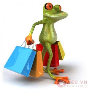 TOEIC 600 - 16 - Shopping