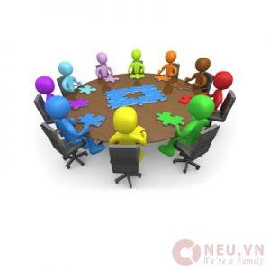 TOEIC 600 - 27 - Board meetings