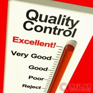 TOEIC 600 - 28 - Quality Control