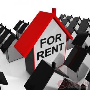 TOEIC 600 - 30 - Renting
