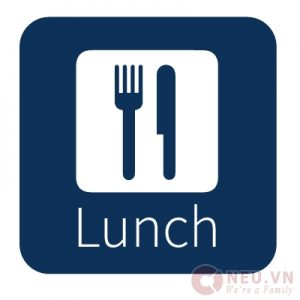 TOEIC 600 - 33 - Ordering Lunch