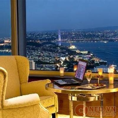 TOEIC 600 - 39 - Hotels