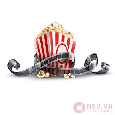 TOEIC 600 - 41 - Movies