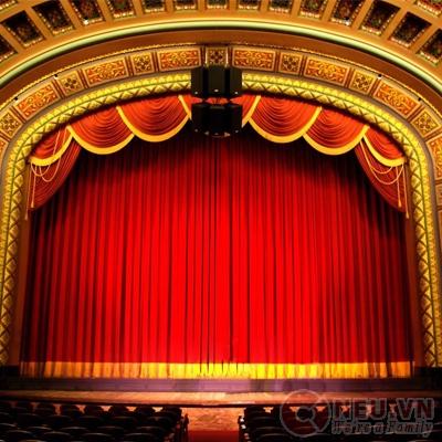 TOEIC 600 - 42 - Theater
