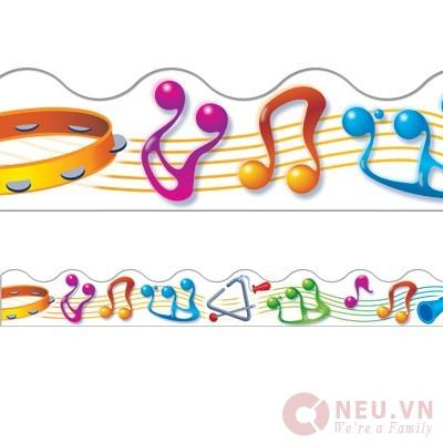 TOEIC 600 - 43 - Music