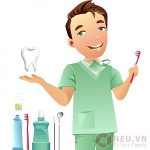 TOEIC 600 - 47 - Dentist's Office