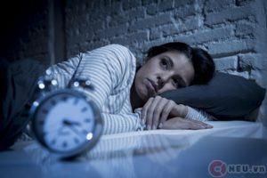 DOCTOR, I CAN'T SLEEP - BÁC SĨ, TÔI KHÔNG NGỦ ĐƯỢC
