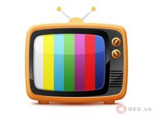 EVILS OF TELEVISION - CÁI HẠI CỦA TIVI