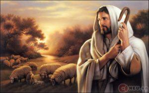 MOVING WITH JESUS - CHUYỂN NHÀ VỚI CHÚA GIÊXU