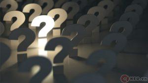 QUESTIONS OF THE DAY - NHỮNG CÂU HỎI TRONG NGÀY