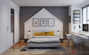 REDECORATE THE BEDROOM - TRANG HOÀNG LẠI PHÒNG NGỦ