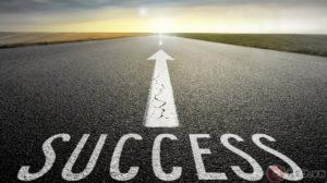 SECRET OF YOUR SUCCESS … - BÍ QUYẾT THÀNH CÔNG CỦA ÔNG …