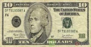 TEN DOLLARS IS TEN DOLLARS - MƯỜI ĐÔ LA LÀ MƯỜI ĐÔ LA