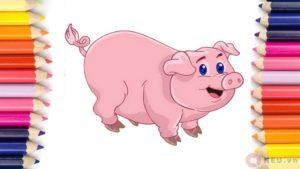 THE PIG - CON LỢN