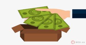 WE'VE SAVED ENOUGH MONEY - CHÚNG TA ĐÃ TIẾT KIỆM ĐỦ TIỀN