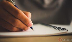 WRITE MORE LEGIBLY - HÃY VIẾT DỄ ĐỌC HƠN