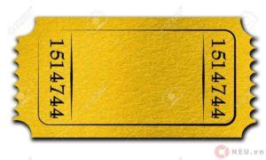 A HALF OF TICKET - Một nửa vé