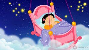 Lullaby - Khúc hát ru