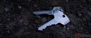 THE LOST KEY - Chiếc chìa khóa bị mất
