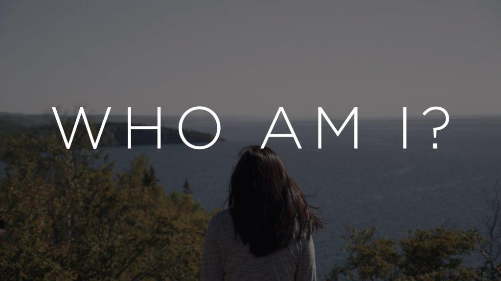 Bạn thực sự là ai