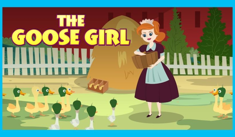 The Goose Girl Story