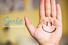 Ý nghĩa của nụ cười