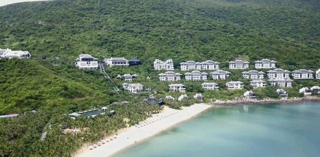 10 khách sạn đắt giá nhất Việt Nam