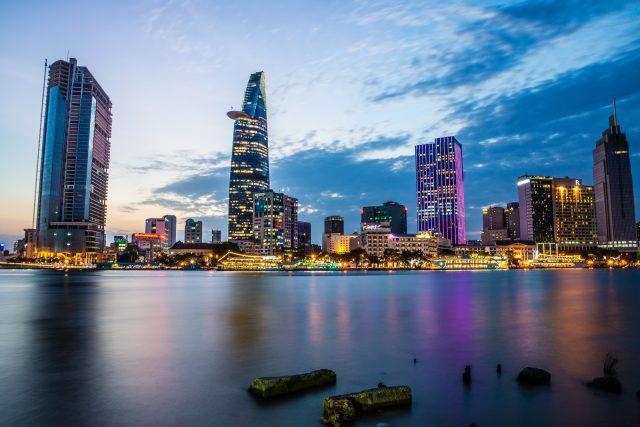 10 địa điểm vui chơi cuối tuần ở Sài Gòn