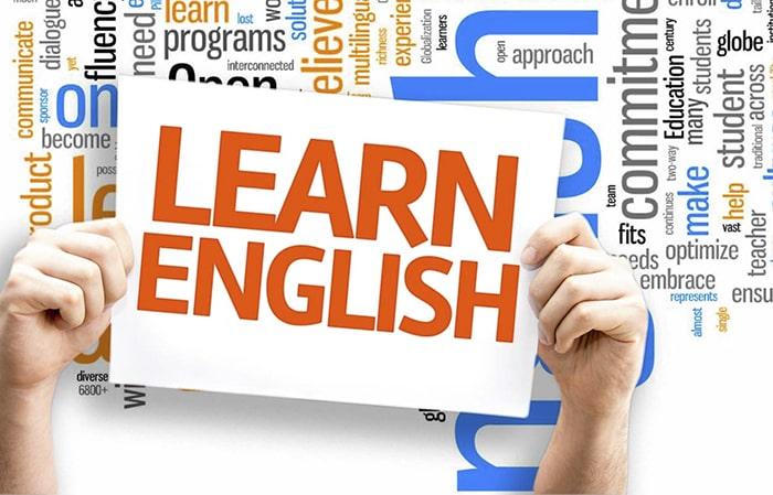 học tiếng Anh tại Hải Phòng