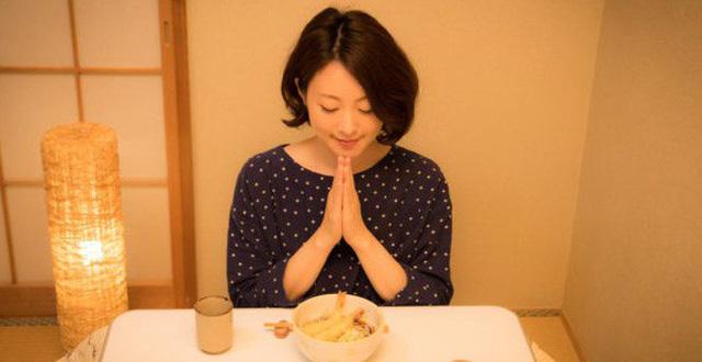 câu nói Itadakimasu nổi tiếng ở Nhật hn