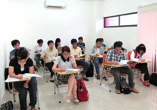 những trung tâm dạy tiếng Nhật uy tín nổi tiếng hn