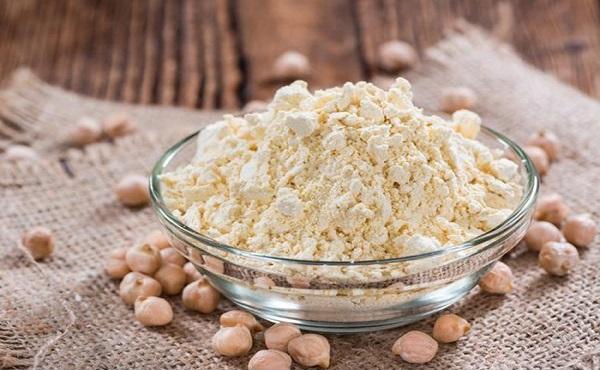 bột okara ăn kiêng hiệu quả hn