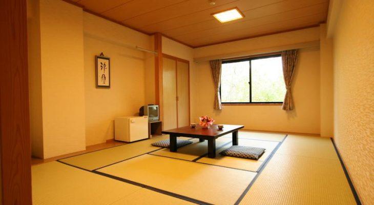 chiếc chiếu Tatami nỏi tiếng Nhật Bản hn