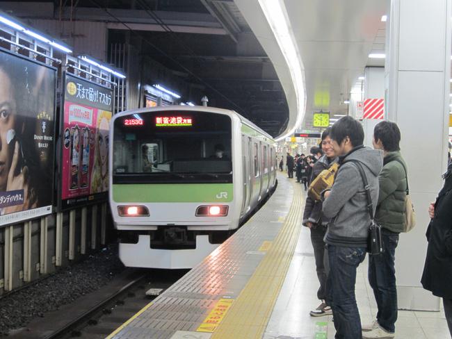 tàu điện ngầm ở Nhật có vai trò quan trọng rất lớn hn