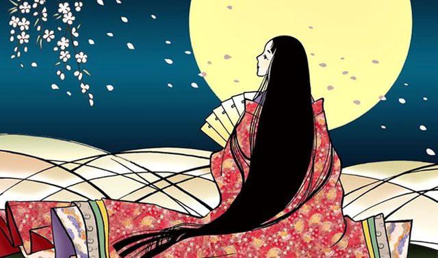 truyền thuyết công chúa ống tre nổi tiếng Nhật Bản hn